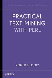 Practical Text Mining with Perl