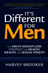 It's Different for Men by Harvey Brooker