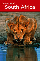 Frommer's South Africa by Pippa de Bruyn