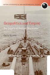 Geopolitics and Empire