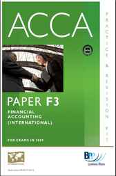 ACCA Paper F3 - Financial Accounting (INT) Practice and Revision Kit, 2009