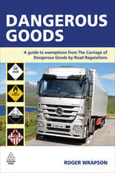 Dangerous Goods by Roger Wrapson