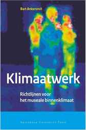 Klimaatwerk by Bart Ankersmit