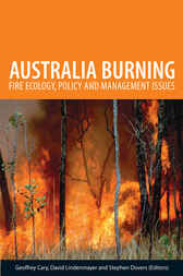 Australia Burning by Geoffrey Cary