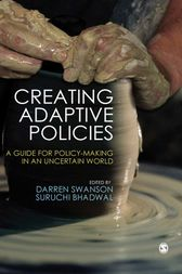 Creating Adaptive Policies by Darren Swanson
