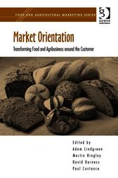 Market Orientation by Paul Custance