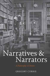 Narratives and Narrators
