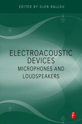 Electroacoustic Devices by Glen Ballou