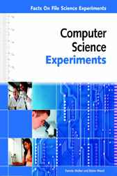 Computer Science Experiments by Pamela Walker