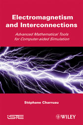 Electromagnetism and Interconnections by Stephane Charruau
