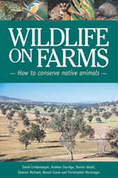 Wildlife on Farms by Andrew Claridge