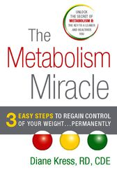 The Metabolism Miracle