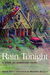 Rain Tonight by Steve Pitt