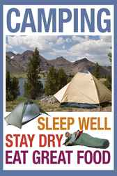 Camping by DK Publishing