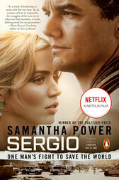 Sergio by Samantha Power