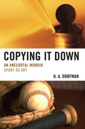 Copying It Down by H. A. Dorfman