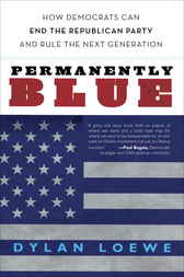 Permanently Blue