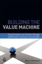 Building the Value Machine by Peter Cheverton