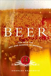 Beer by Charles Bamforth
