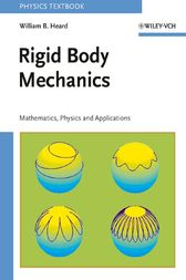 ph rigid body mechanics 2018-2-20 department of mechanical engg| engineering mechanics  rigid body mechanics 2  (phd) if a body is in equilibrium.