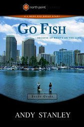 go fish study guide ebook by andy stanley 9780307563026
