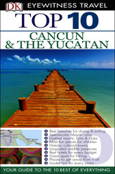 Top 10 Cancun and Yucatan by Nick Rider