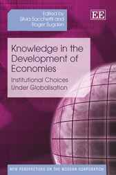 Knowledge in the Development of Economies by Roger Sugden
