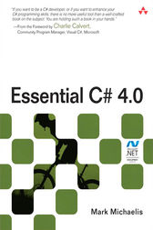 Essential C# 4.0 by Mark Michaelis