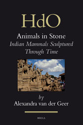 Animals in Stone by Alexandra van der Geer