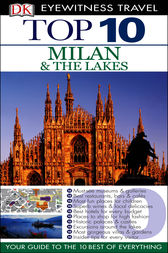 Top 10 Milan  &  The Lakes by Reid Bramblett