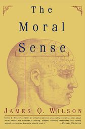 The Moral Sense
