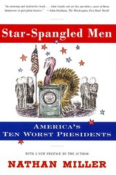 Star-Spangled Men by Nathan Miller