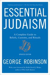 Essential Judaism