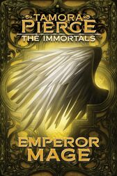 Emperor Mage by Tamora Pierce
