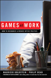Games At Work by Mauricio Goldstein