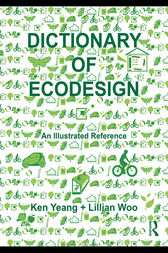 Dictionary of Ecodesign by Ken Yeang