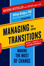 Managing Transitions by William Bridges