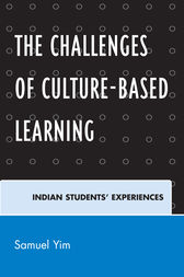 The Challenges of Culture-based Learning by Samuel Yim