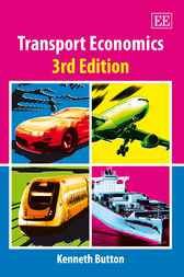 Transport Economics by K. Button