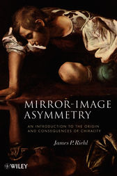 Mirror-Image Asymmetry by James P. Riehl