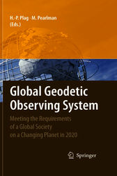 Global Geodetic Observing System