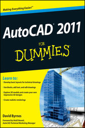 AutoCAD 2011 For Dummies by David Byrnes