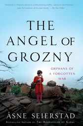 The Angel of Grozny
