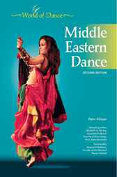 Middle Eastern Dance by Penni AlZayer