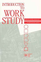 Introduction to Work Study by George Kanawaty