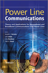 Power Line Communications by Hendrik C. Ferreira