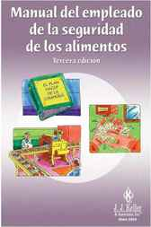 Employees Guide to Food Safety/Spanish