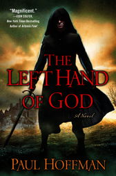 The Left Hand of God by Paul Hoffman