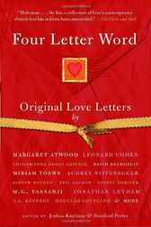 Four Letter Word by Joshua Knelman