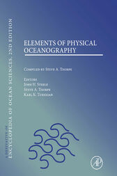Elements of Physical Oceanography by John H. Steele